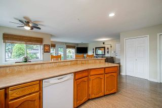 """Photo 12: 18055 64 Avenue in Surrey: Cloverdale BC House for sale in """"CLOVERDALE"""" (Cloverdale)  : MLS®# R2572138"""