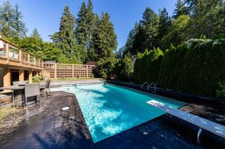 Photo 16: 3188 Robinson Road in North Vancouver: Lynn Valley House for sale : MLS®# R2496486