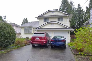 Photo 1: 10860 85A Street in Delta: Nordel House for sale (N. Delta)  : MLS®# R2048282