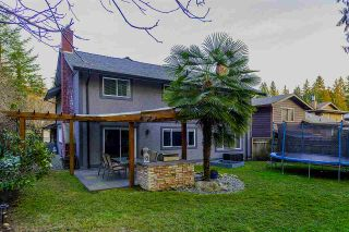 Photo 18: 3545 ROBINSON ROAD in North Vancouver: Lynn Valley House for sale : MLS®# R2136847