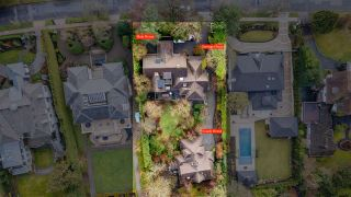 Main Photo: 1637 ANGUS Drive in Vancouver: Shaughnessy House for sale (Vancouver West)  : MLS®# R2533687