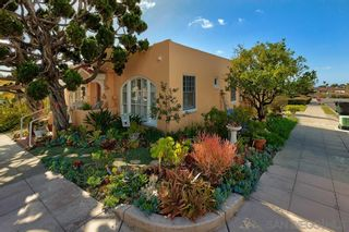 Photo 1: MISSION HILLS House for sale : 2 bedrooms : 4294 AMPUDIA STREET in San Diego