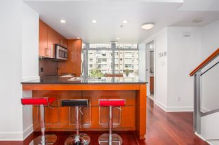 """Photo 20: 320 1255 SEYMOUR Street in Vancouver: Downtown VW Townhouse for sale in """"Elan"""" (Vancouver West)  : MLS®# R2604811"""