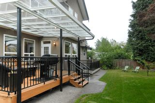 Photo 25: 5612 KINCAID ST in Burnaby: Deer Lake Place House for sale (Burnaby South)  : MLS®# V1082555