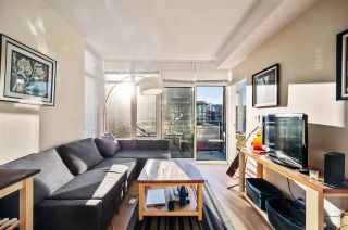"Photo 16: 907 38 W 1ST Avenue in Vancouver: False Creek Condo for sale in ""The One"" (Vancouver West)  : MLS®# R2552477"