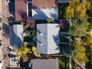 Photo 35: 8834 94 Street in Edmonton: Zone 18 House Half Duplex for sale : MLS®# E4264201