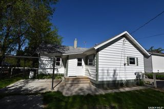 Photo 26: 809 7th Street West in Nipawin: Residential for sale : MLS®# SK848879