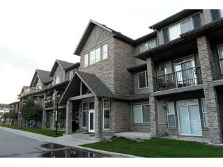 Photo 1: 1227 211 ASPEN STONE Boulevard SW in CALGARY: Aspen Woods Condo for sale (Calgary)  : MLS®# C3580149