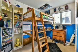 Photo 17: 16620 60TH Avenue in Surrey: Cloverdale BC 1/2 Duplex for sale (Cloverdale)  : MLS®# R2063363