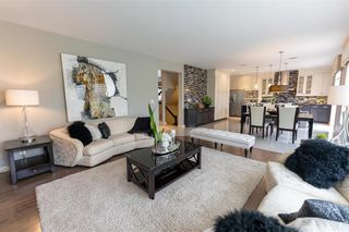 Photo 9: 158 Brookstone Place in Winnipeg: South Pointe Residential for sale (1R)  : MLS®# 202112689