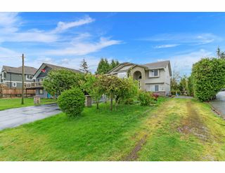 Photo 24: 8459 BENBOW Street in Mission: Hatzic House for sale : MLS®# R2361710