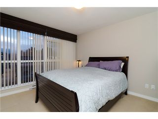 """Photo 7: 401 4400 BUCHANAN Street in Burnaby: Brentwood Park Condo for sale in """"MOTIF"""" (Burnaby North)  : MLS®# V1048182"""