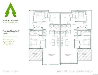 Photo 13: 108-D 3590 16th Ave in : PA Port Alberni Condo for sale (Port Alberni)  : MLS®# 872358