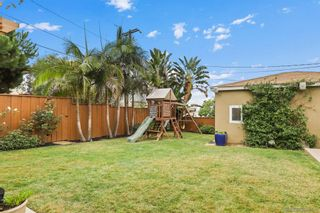 Photo 36: POINT LOMA House for sale : 3 bedrooms : 4427 Adair St in San Diego