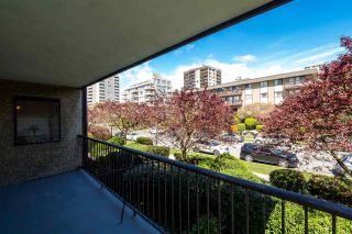 Photo 11: 202 127 E 4TH STREET in North Vancouver: Lower Lonsdale Condo for sale : MLS®# R2161252