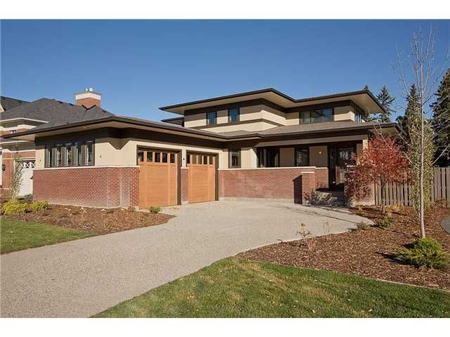 Main Photo: 62 Mary Dover Drive SW in : CFB Currie Residential Detached Single Family for sale (Calgary)  : MLS®# C3560202