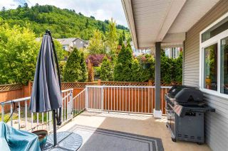 Photo 39: 5566 THOM CREEK Drive in Chilliwack: Promontory House for sale (Sardis)  : MLS®# R2590349