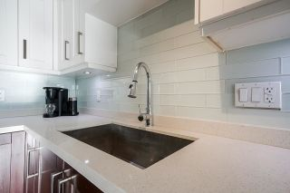 """Photo 7: 302 707 E 43RD Avenue in Vancouver: Fraser VE Condo for sale in """"JADE"""" (Vancouver East)  : MLS®# R2590818"""