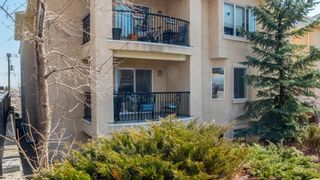 Photo 19: 201 3912 Stanley Road SW in Calgary: Parkhill Apartment for sale : MLS®# A1092035