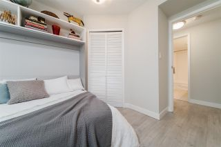 Photo 12: 308 1477 FOUNTAIN WAY in Vancouver: False Creek Condo for sale (Vancouver West)  : MLS®# R2543582