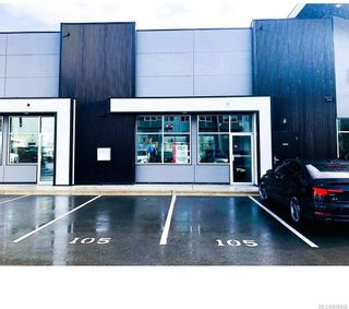 Photo 6: 105 2302 Millstream Rd in : La Thetis Heights Business for sale (Langford)  : MLS®# 858826