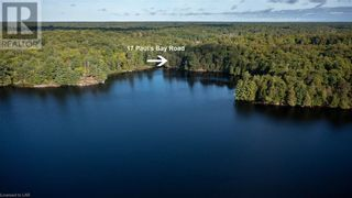 Photo 1: 17 PAULS BAY Road in McDougall: Vacant Land for sale : MLS®# 40146136