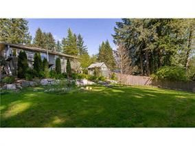 Photo 20: 1995 Hyannis Dr. in North Vancouver: Blueridge NV House for sale : MLS®# V1118139