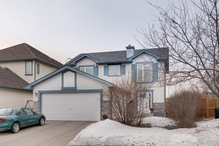 Photo 1: 232 Panorama Hills Place NW in Calgary: Panorama Hills Detached for sale : MLS®# A1079910