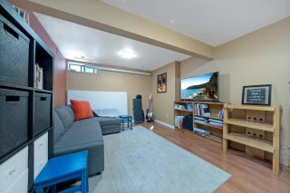 """Photo 20: 4794 WILLOWDALE Place in Burnaby: Greentree Village Townhouse for sale in """"Greentree Village"""" (Burnaby South)  : MLS®# R2590442"""