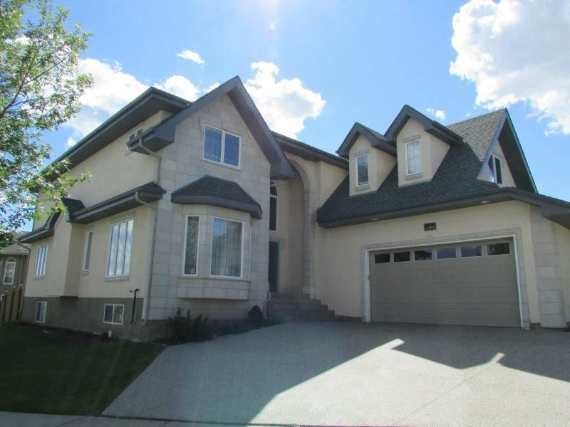 Main Photo: 1197 Hollands Way in Edmonton: House for rent