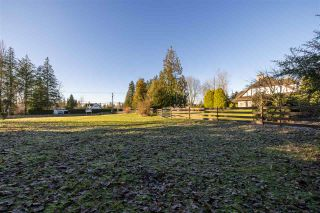Photo 31: 4306 248 Street in Langley: Salmon River House for sale : MLS®# R2532232