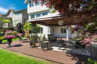 Photo 38: 2150 ZINFANDEL DRIVE in Abbotsford: Aberdeen House for sale : MLS®# R2458017
