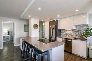 Photo 3: 401 215 14 Avenue SW in Calgary: Beltline Apartment for sale : MLS®# A1143280