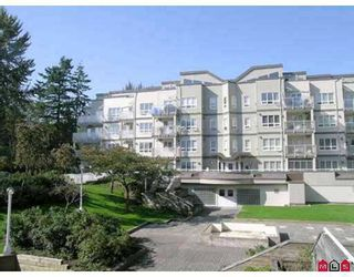 "Photo 1: 202 14355 103RD AV in Surrey: Whalley Condo for sale in ""Claridge Court"" (North Surrey)  : MLS®# F2505432"