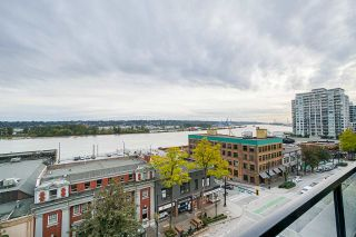 """Photo 27: 507 549 COLUMBIA Street in New Westminster: Downtown NW Condo for sale in """"C2C"""" : MLS®# R2561438"""