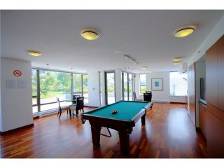 """Photo 9: 101 4118 DAWSON Street in Burnaby: Brentwood Park Condo for sale in """"TANDEM 1"""" (Burnaby North)  : MLS®# V846109"""