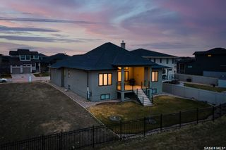 Photo 4: 4337 Sage Drive in Regina: The Creeks Residential for sale : MLS®# SK862871