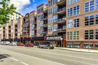 Photo 1: 406 1331 Ellis Street in Kelowna: KN - Kelowna North House for sale : MLS®# 10228679