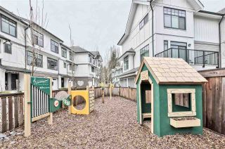 """Photo 18: 5 5048 SAVILE Row in Burnaby: Burnaby Lake Townhouse for sale in """"SAVILLE ROW"""" (Burnaby South)  : MLS®# R2521057"""