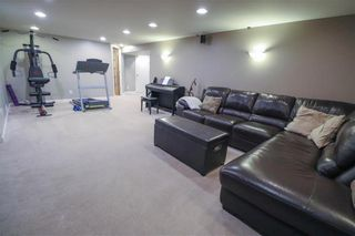 Photo 28: 160 Macaulay Crescent in Winnipeg: Residential for sale (3F)  : MLS®# 202023378