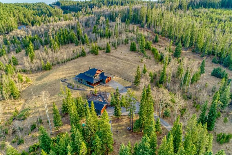 FEATURED LISTING: 64134 Twp Rd 265 West Rural Bighorn No. 8, M.D. of