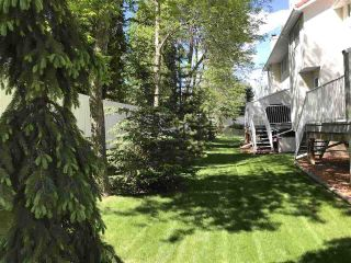 Photo 34: 4624 151 Street in Edmonton: Zone 14 Townhouse for sale : MLS®# E4259589