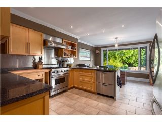 Photo 6: 4110 Burkehill Rd in West Vancouver: Bayridge House for sale : MLS®# V1096090