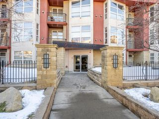 Photo 25: 422 315 24 Avenue SW in Calgary: Mission Apartment for sale : MLS®# A1074474