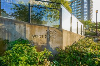 """Photo 24: 401 2298 W 1ST Avenue in Vancouver: Kitsilano Condo for sale in """"The Lookout"""" (Vancouver West)  : MLS®# R2617579"""