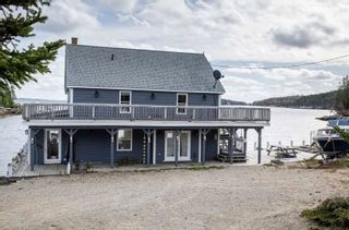 Main Photo: 2497 Highway 329 in Northwest Cove: 405-Lunenburg County Residential for sale (South Shore)  : MLS®# 202025033