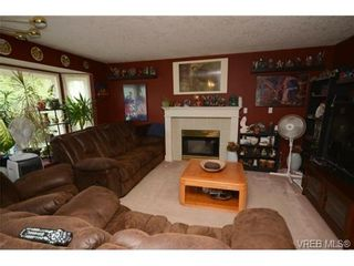 Photo 6: 735 Kelly Rd in VICTORIA: Co Hatley Park House for sale (Colwood)  : MLS®# 735095