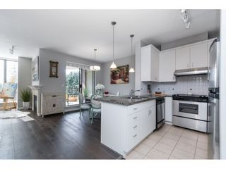 """Photo 6: 403 1581 FOSTER Street: White Rock Condo for sale in """"SUSSEX HOUSE"""" (South Surrey White Rock)  : MLS®# R2474580"""
