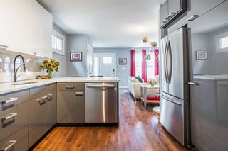 Photo 10: 1221 20 Avenue NW in Calgary: Capitol Hill Detached for sale : MLS®# A1135290