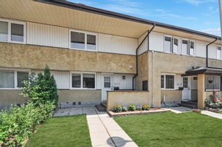 Photo 1: 3217 139 Avenue in Edmonton: Zone 35 Townhouse for sale : MLS®# E4254184